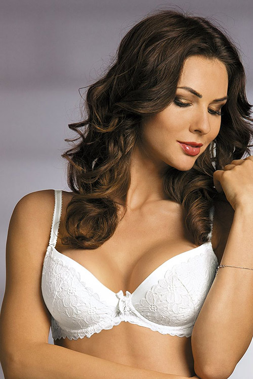Podprsenka Kinga Lia 2164 B Push-Up