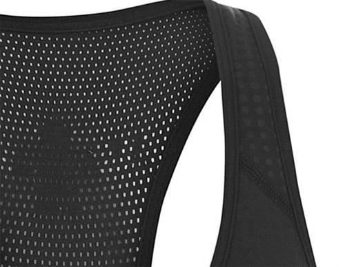 Sportovní podprsenka adidas Techfit BRA Print 1