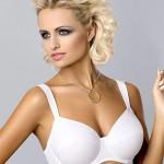 Podprsenka Gaia BS 0075 vhodná pro ženy s velkými prsy