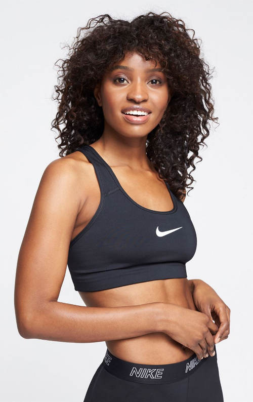 Fitness podprsenka Nike k legínám